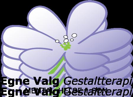 Egne Valg Gestaltterapi Mental Helse i Son logo